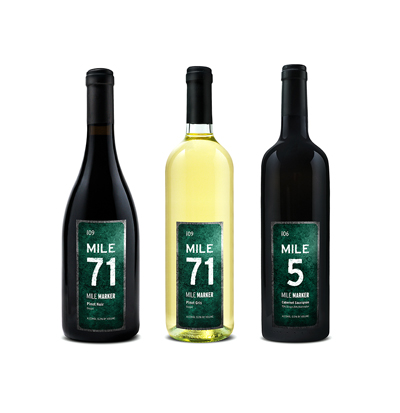 Mile Marker Wines